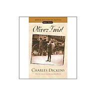 Oliver Twist (Signet Classic - 200th Anniversary Edition) thumbnail