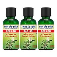 Combo 3 Chai Tinh Dầu Tràm Bảo Linh (30 ml) thumbnail