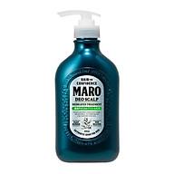 Dầu xả dưỡng tóc kiểm soát dầu MARO tươi mới 480ml thumbnail