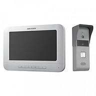 Bộ Chuông Hình Hikvision DS-KIS203 - Hàng chính hãng thumbnail