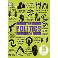 DK The Politics Book (Series Big Ideas Simply Explained) thumbnail