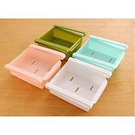Khay nhựa kẹp bàn kính, tạo ngăn tủ lạnh GD0009 thumbnail