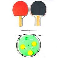 Bộ đồ chơi bóng bàn tập phản xạ thumbnail