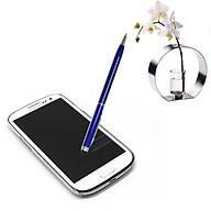 Bút Cảm Ứng Cho Máy Tính Bảng Smartphone Kiêm Bút Bi (màu ngẫu nhiên) thumbnail