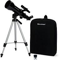 Kính thiên văn Celestron Travelscope D70F400 thumbnail