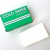 Hộp giấy uốn lạnh ( 50 tờ ) thumbnail