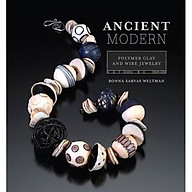 Ancient Modern Polymer Clay And Wire Jewelry thumbnail