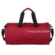 Túi du lịch Sakos CYLINDER M thumbnail