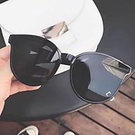 Kính râm Nữ GM BLACK PETER thời trang - ĐEN thumbnail