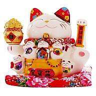 Mèo Thần Tài Thiên Kim Vạn Lượng Size Lớn thumbnail