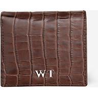 Ví Nữ Da Bò Cao Cấp WT Leather 030100001, 030100002, 030100003, 030100007 thumbnail