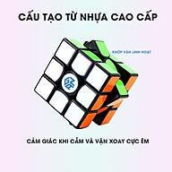 Rubic 3 Tầng Khối Lập Phương 3x3 Phát Huy Trí Tuệ thumbnail