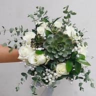 Bó hoa RUSTIC WEDDING thumbnail