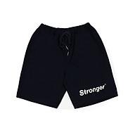 Quần Short Kaki Lưng Thun Co Giản Phản Quang Unisex Mềm Mịn 3 Màu Trẻ Trung Phong Cách Hàn Quốc - Stronger- Midori thumbnail