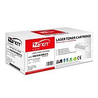 Mực in laser iziNet 49A 53A 308 315 Universal (Hàng chính hãng) thumbnail