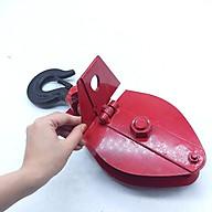 Ròng rọc móc treo an toàn tải trọng lớn thumbnail