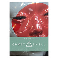 The Art Of Ghost In The Shell thumbnail