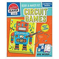 Klutz Circuit Games thumbnail
