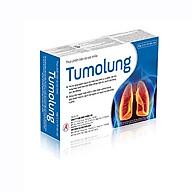 Thực phẩm bảo vệ sức khỏe Tumolung - Hỗ trợ giảm nguy cơ mắc khối u, đặc biệt U PHỔI thumbnail