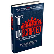 Unscripted Life, Liberty, and the Pursuit of Entrepreneurship thumbnail
