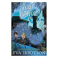 The Secret of Platform 13 thumbnail