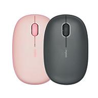 Chuột không dây Rapoo M650 ba chế độ 2.4G Bluetooth 5.0 câm nhỏ gọn di động thumbnail