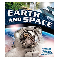 Earth And Space thumbnail
