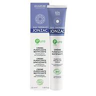 Kem Dưỡng Điều Tiết Và Giảm Dầu Nhờn Eau Thermale Jonzac Pure Purifying Mattifying Cream 50ml thumbnail