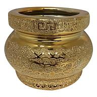Lư Hương Xi Vàng 5 PT0084 thumbnail