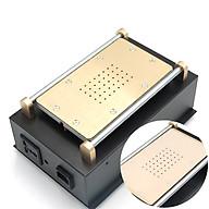 Máy tách kính điện thoại thủ công 8 inch thumbnail