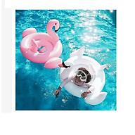 Phao bơi thiên nga cho bé thumbnail
