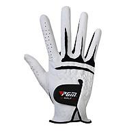 Găng Tay Da Golf Imported Sheepskin Gloves Thuận Tay Phải PGM - ST002 thumbnail