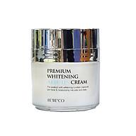 Kem dưỡng trắng & phục hồi da cao cấp BEBECO Hàn Quốc PREMIUM WHITENING ARBUTIN CREAM 50ml thumbnail