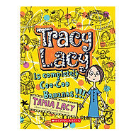 Tracy Lacy Is A Complete Coo-Coo Bananas thumbnail
