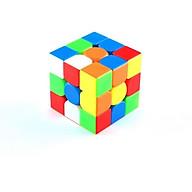 Rubik Moyu Meilong 3x3x3 Cube stickerless thumbnail