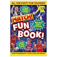Match Fun Book thumbnail