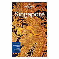 Lonely Planet Singapore (Travel Guide) thumbnail