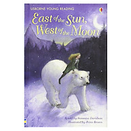Usborne Young Reading Series Two East of the Sun, West of the Moon thumbnail
