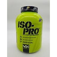 Sữa Tăng Cơ 100% Hydrolyzed Whey Vitaxtrong Iso Pro 5lbs (2.4kg) Chính Hãng thumbnail