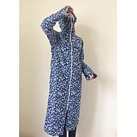 Áo Váy Chống Nắng Mặc Được 2 Mặt (Kèm 1 Khẩu Trang) - VNXK thumbnail