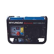 Máy Phát Điện Hyundai 3 Pha Chạy Xăng 12KVA -Hàng chính hãng thumbnail