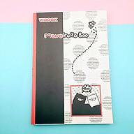 Tập 200 trang, tập sinh viên con heo thumbnail
