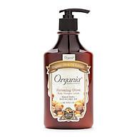 Sữa Dưỡng Thể Relaxing Olive Body Essence Lotion Organia (400ml) thumbnail