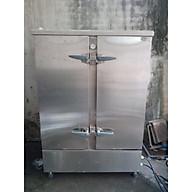 Tủ nấu cơm điện 100kg thumbnail