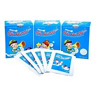 [COMBO 3 HỘP] Thực phẩm bảo vệ sức khỏe Cốm hô hấp Bảo Khí Nhi Plus tăng cường đề kháng hô hấp cho bé thumbnail