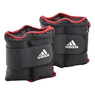 Cặp Tạ Đeo Chân Adidas 2kg ADWT-12230 thumbnail