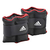 Cặp Tạ Đeo Chân Adidas 1kg ADWT-12229 thumbnail