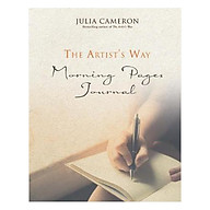 The Artist s Way Morning Pages Journal A Companion Volume To The Artist s Way thumbnail