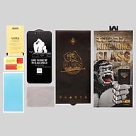 Cường Lực WK KingKong Iphone 6, 6Plus, 6s, 6sPlus, 7, 7Plus, 8, 8 Plus, X, Xs, Xs Max Hàng chính hãng thumbnail