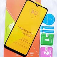 Kính cường lực 9D Dành Cho iPhone X XR XS XS Max 11 11 Pro 11 Pro Max Full keo - Hàng Chính Hãng thumbnail